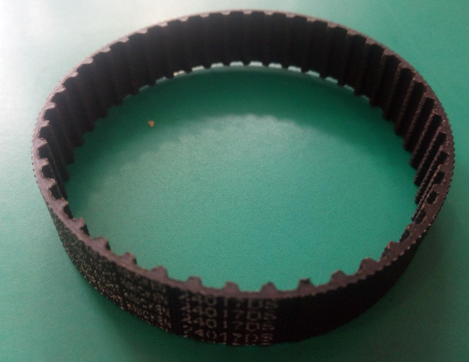Cinghia per piallatrice Black /& Decker DN750